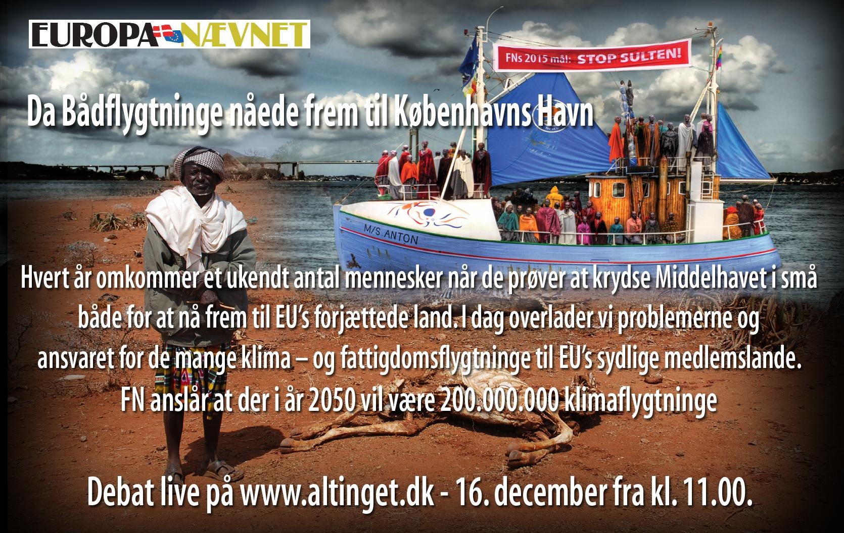 Nørgaard | Nørgaard Hvide Sande, A3 Plakat